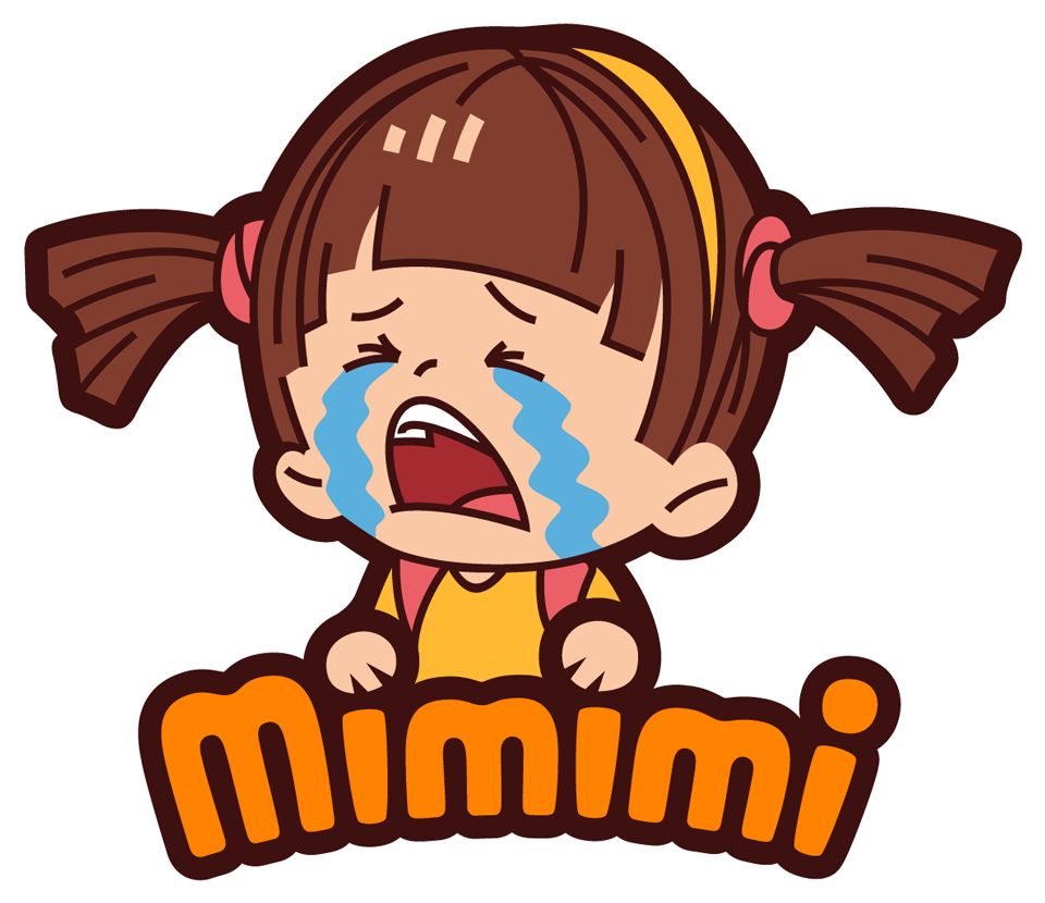 Mimimi Logo
