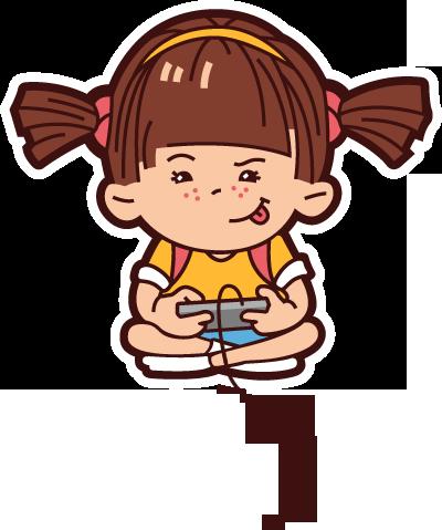 Gaming Mimi